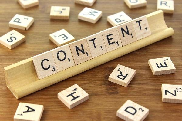 Step 3: Make Content