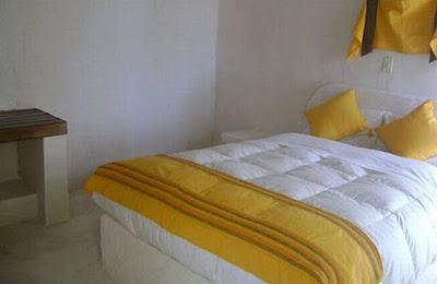 Palacio de Sal: Hotel Yang Dibina Menggunakan Garam