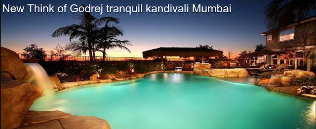 Godrej Tranquil Kandivali