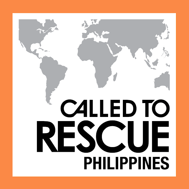 You are Called to Rescue against Human Trafficking