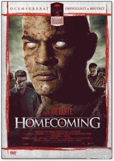 Homecoming - Masters of Horror