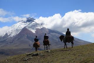 turismo verde en Ecuador