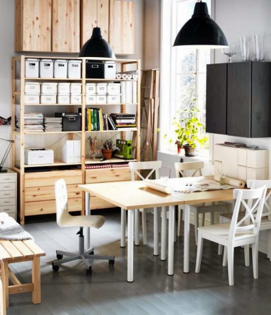 Interior relooking come trasformare la vostra stanza in for Design stanza ufficio