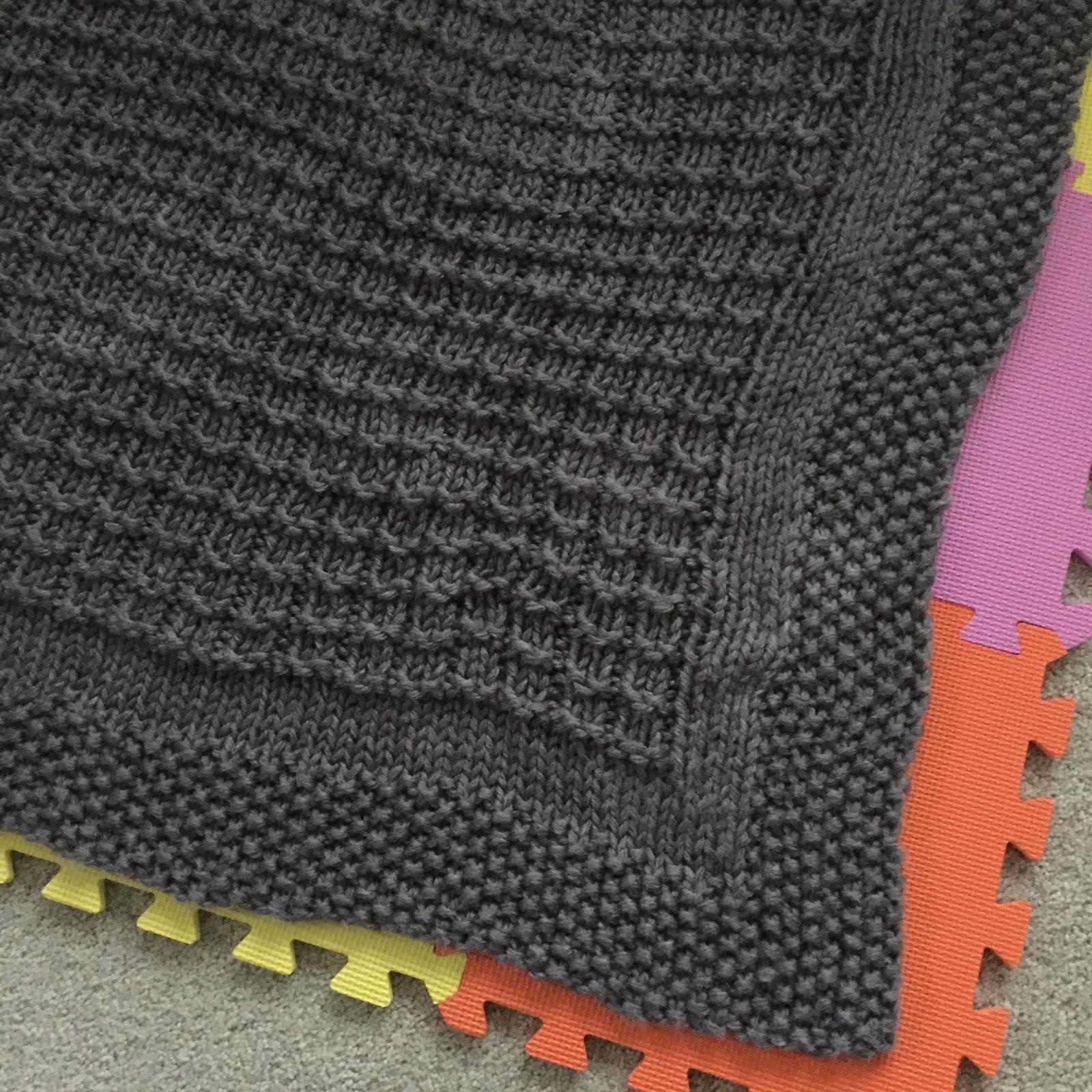 Knitting Edges Uneven : Fifty four ten studio new chunky blanket knitting pattern