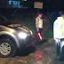 TIAP MALAM HARI, POLISI PELOTOTI HUTAN ANTISIPASI ILEGAL LOGING