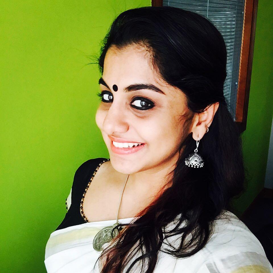 Malayalam Actress Meera Nandan Hot Images-8317