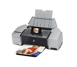 Canon PIXMA iP6220D Printer Driver and Manual Download