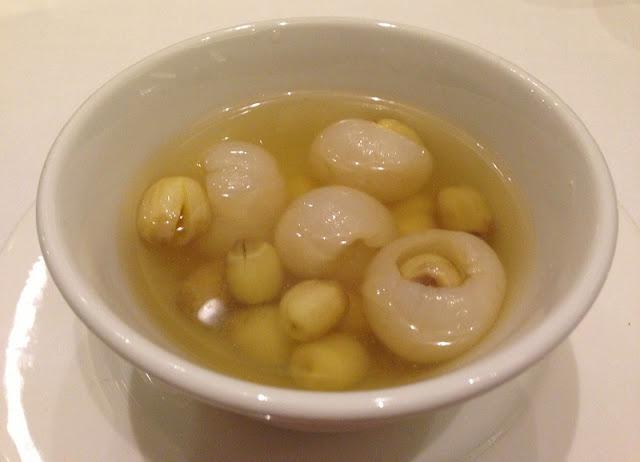 Five delicious sweet porridges of Hanoi in autumn 2