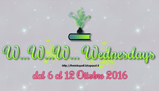 W...W...W... Wednesdays #07
