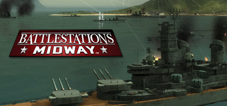 Battlestations Midway PC Free Download