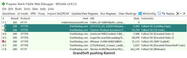 Xuất hiện bộ công cụ khai thác nhắm mục tiêu vào người dùng Windows, phát tán trojan và mã độc mã hóa tống tiền - CyberSec365.org