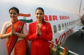 Air India Cabin Crew Recruitment 2015