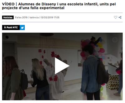 https://apuntmedia.es/va/noticies/falles-2019/video-alumnes-de-disseny-i-una-escoleta-infantil-units-pel-projecte-duna-falla-experimental?fbclid=IwAR3_MvQ8GIHhOtbxU9Xp-eTYfTg47-qPSC2l7UM6ldmgqVXOD411b5MnGzU#