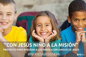 recursos pastorales y educativos para niños