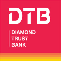 Graduate Management Trainees (GMT) at Diamond Trust Bank, August 2018