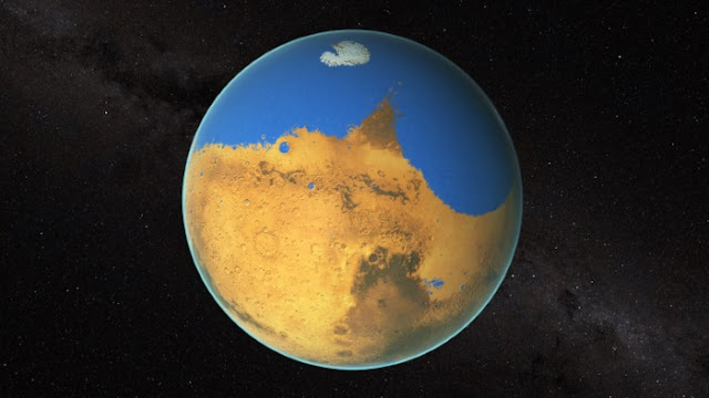 Water on Mars speculations raise serious, unanswered questions