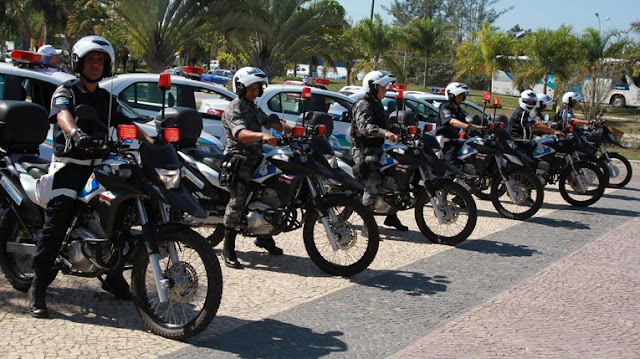 Prefeitura amplia frota de veículos da Guarda Municipal de Rio das Ostras (RJ)