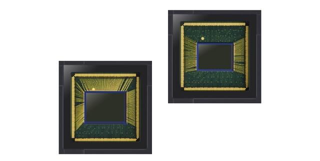 سامسونج تعلن عن مستشعر صور جديد يدعم كاميرات 64 ميجابكسل في الهواتف الذكية