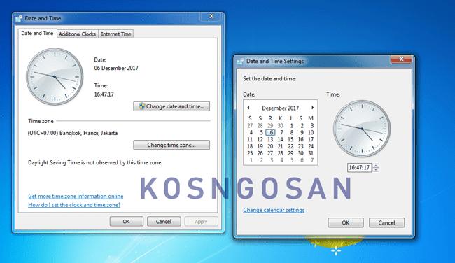 panduan instalasi aplikasi statistik sas