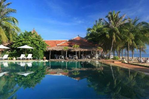 Những resort đẹp - đắt nhất Khánh Hòa