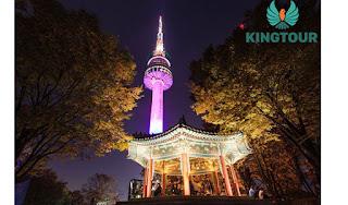 Những Địa Điểm Tham Quan Gắn Liền Với Các Bộ Phim Nổi Tiếng Của Hàn Quốc