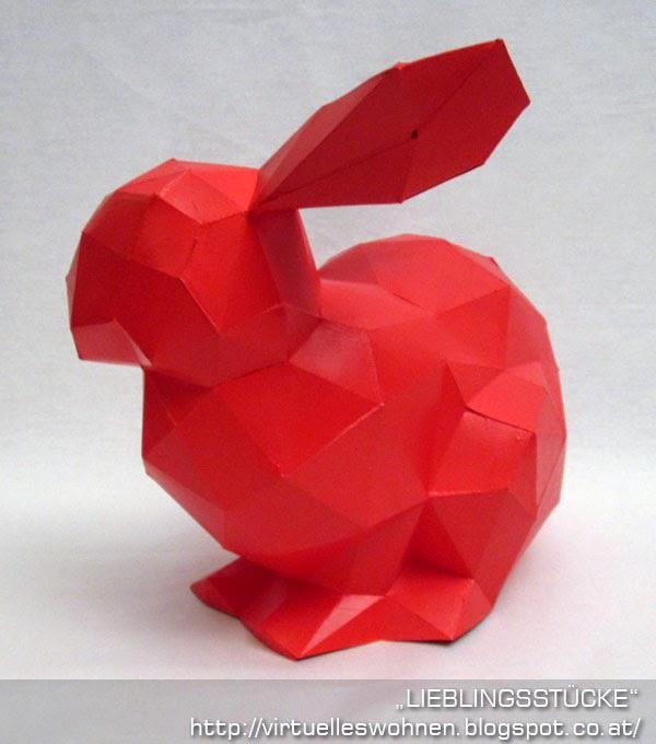 origami hase einfach origami hase basteln 19 interessante ideen anleitungen 10 minuten origami. Black Bedroom Furniture Sets. Home Design Ideas