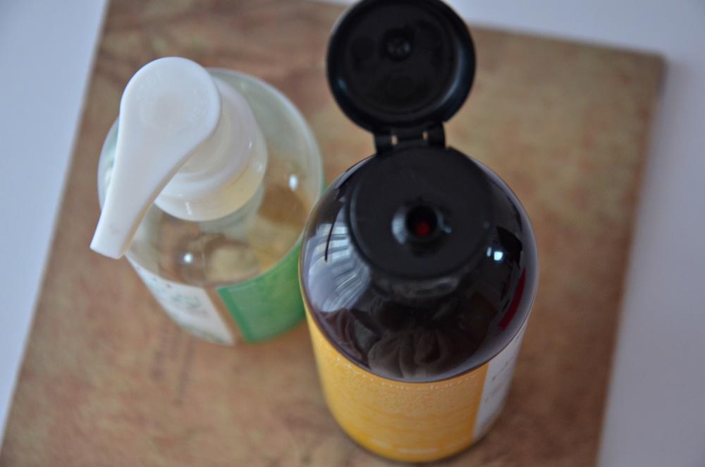 sylveco lipowy plyn micelarny zel rumiankowy