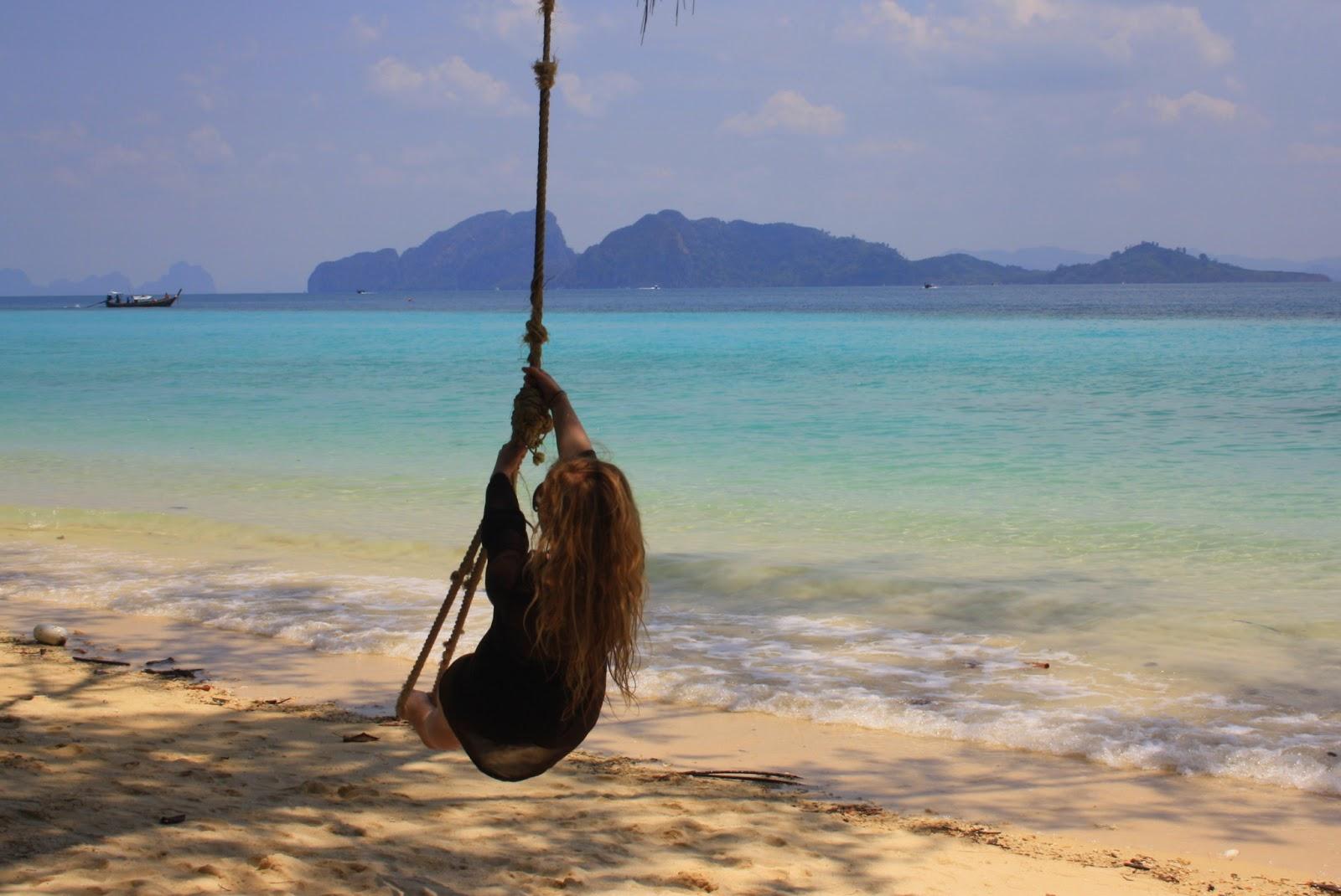 Đi Thái nên đi tour hay du lịch tự túc