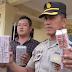 30 Karung Berisi Petasan Diamankan Petugas