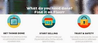 Make Money With Fiverr.com
