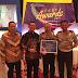 Polri Menerima Penghargaan dari Kementrian Keuangan RI