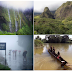 10 Tempat Di Dunia Paling Sering Hujan