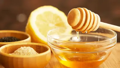 These are the Benefits of Drinking Lemon and Honey in the Morning - Healthy T1ps