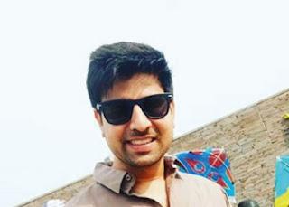 Tushar Sadhu