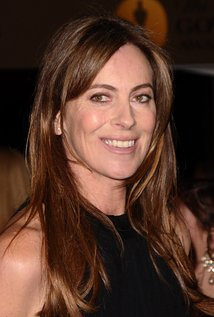 Kathryn Bigelow. Director of Near Dark