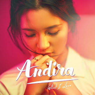 Andira - What I Love on iTunes