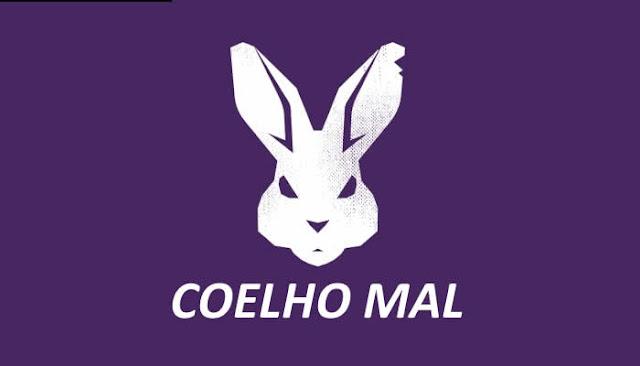 """Ransomware apelidado de """"Coelho Mal"""" ataca Rússia e Ucrânia e preocupa mundo"""