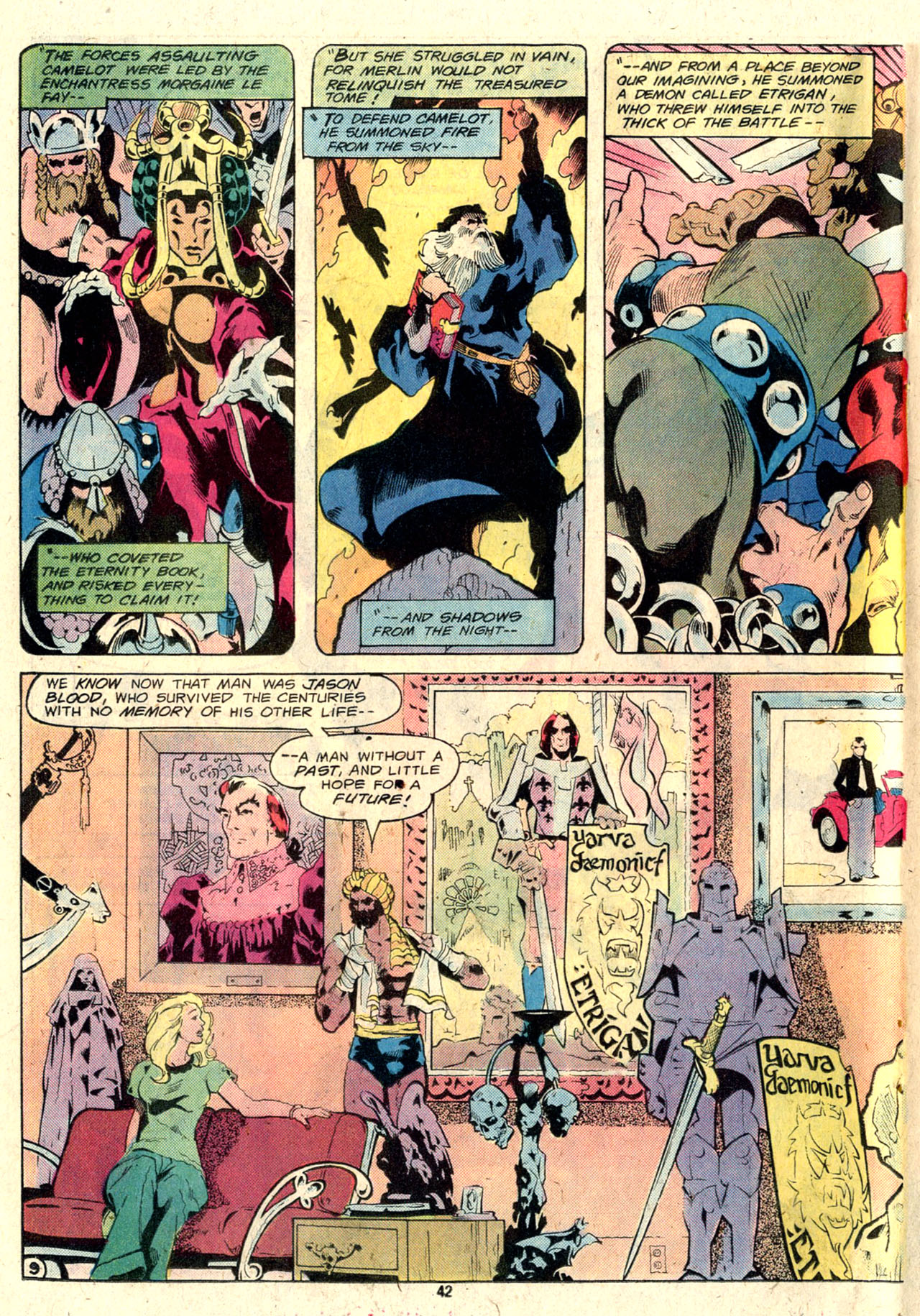 Detective Comics (1937) 482 Page 41
