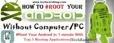 Root-TechEarnBlog