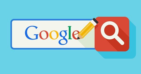 Google Sitelink Searchbox