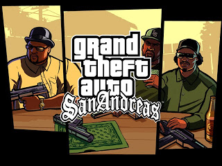 Cheat Game PC GTA San Adreas Bahasa Indonesia