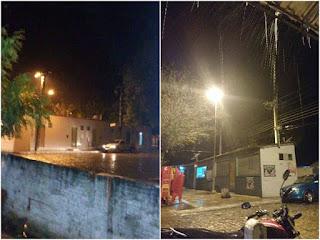 Sertão recebe chuvas e moradores fazem festa, mas volume não ajuda açudes