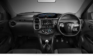 Harga dan spesifikasi lengkap Toyota etios valco terbaru 2017 toyota kudus