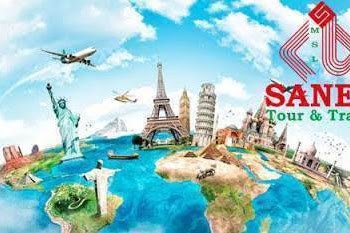 Lowongan Kerja SANEL Tour & Travel Pekanbaru April 2019