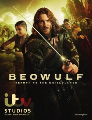 Baixar Beowulf: Return to the Shieldlands 1ª Temporada Legendado