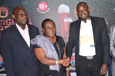 Nigeria Beer Festival: Maximum Entertainment Guaranteed