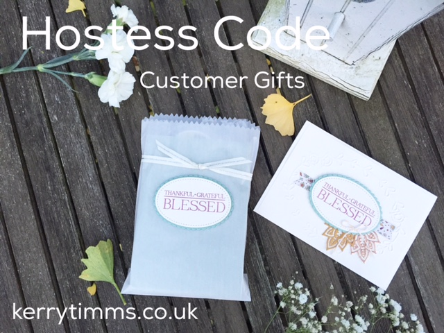 kerry timms stampin up cardmaking classes papercraft scrapbooking craft create creative hostesscode gift handmade gloucester packaging coach homemade card giftcard paisley posies stamps