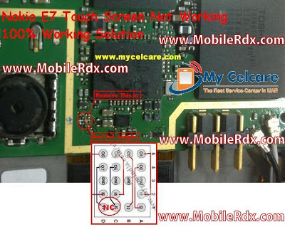 nokia+e7+touch+screen+not+working+solution - Nokia E7 Touch Screen Not Working Problem Solution