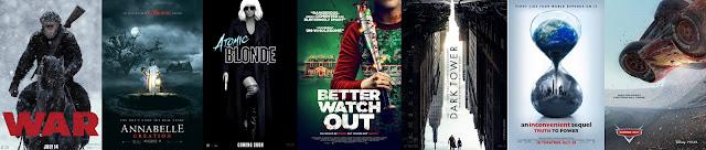 أفضل أفلام 2017 HD