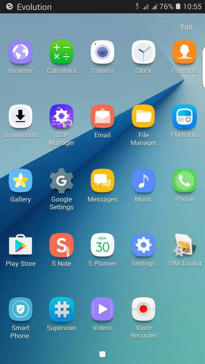 Rom Kk Samsung Galaxy Evolution Note 7 Ui Mt6582 Gionee M3